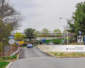 Boston Scientific World Headquarters - 300 Boston Scientific Way