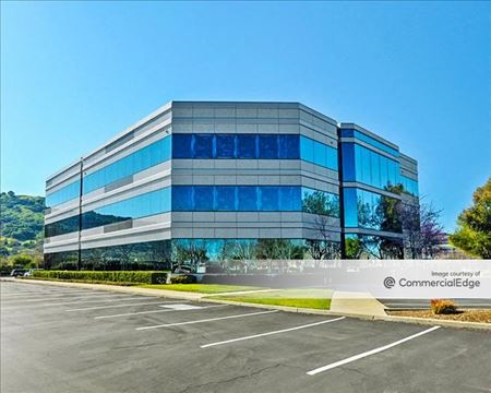 Bernal Corporate Plaza I - Pleasanton