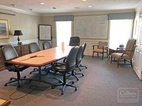 Attractive 2-Story Office Condominium