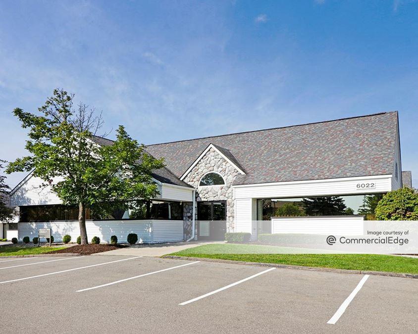 Maple Park Office Center