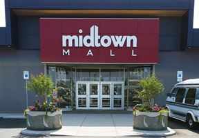 Midtown Mall - Anchorage