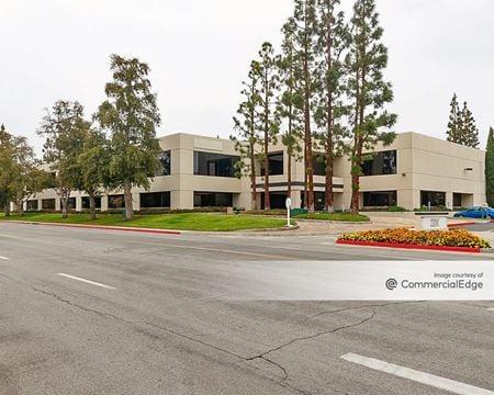 Harbor Gateway Business Center - 1540 Scenic Avenue - Costa Mesa