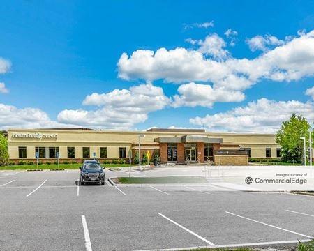 HealthEast Clinic - Woodwinds - Woodbury