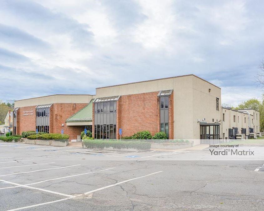 South Shore Hospital Outpatient Services Center