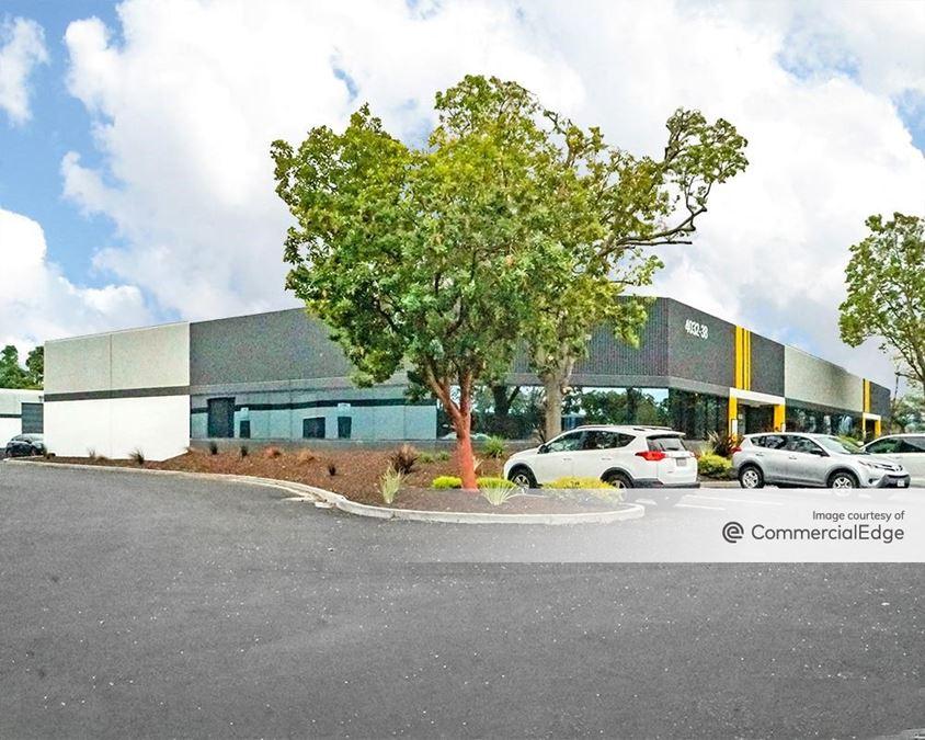 Clipper Court Commerce Center - 46761-91 Fremont Blvd & 4020-46 Clipper Court