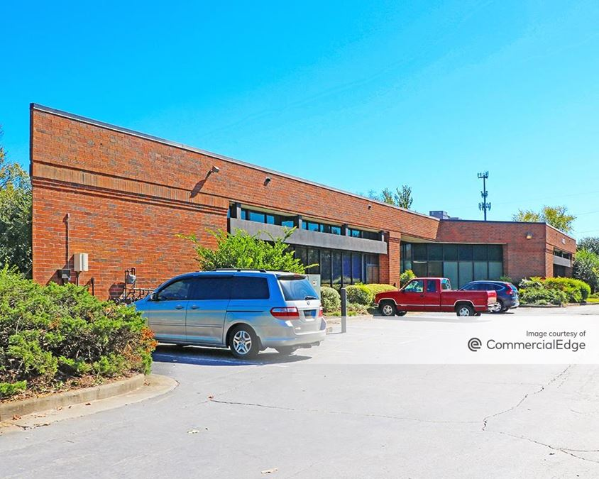 Gwinnett Park - 4405 International Blvd
