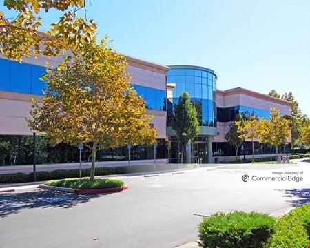 Parkstone Building - West Sacramento