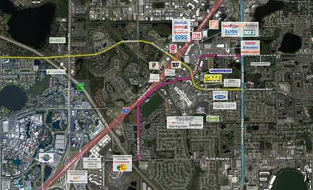 4104 Conroy Rd - Orlando