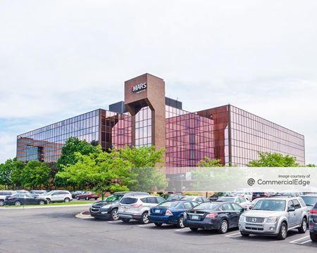 MARS Corporate Center - Southfield