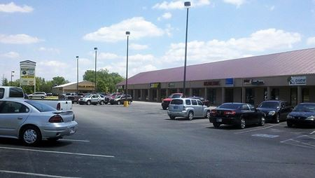 Sheridan Mall - Sheridan