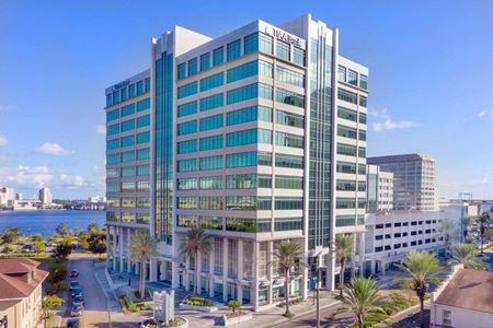 501 Riverside - Jacksonville