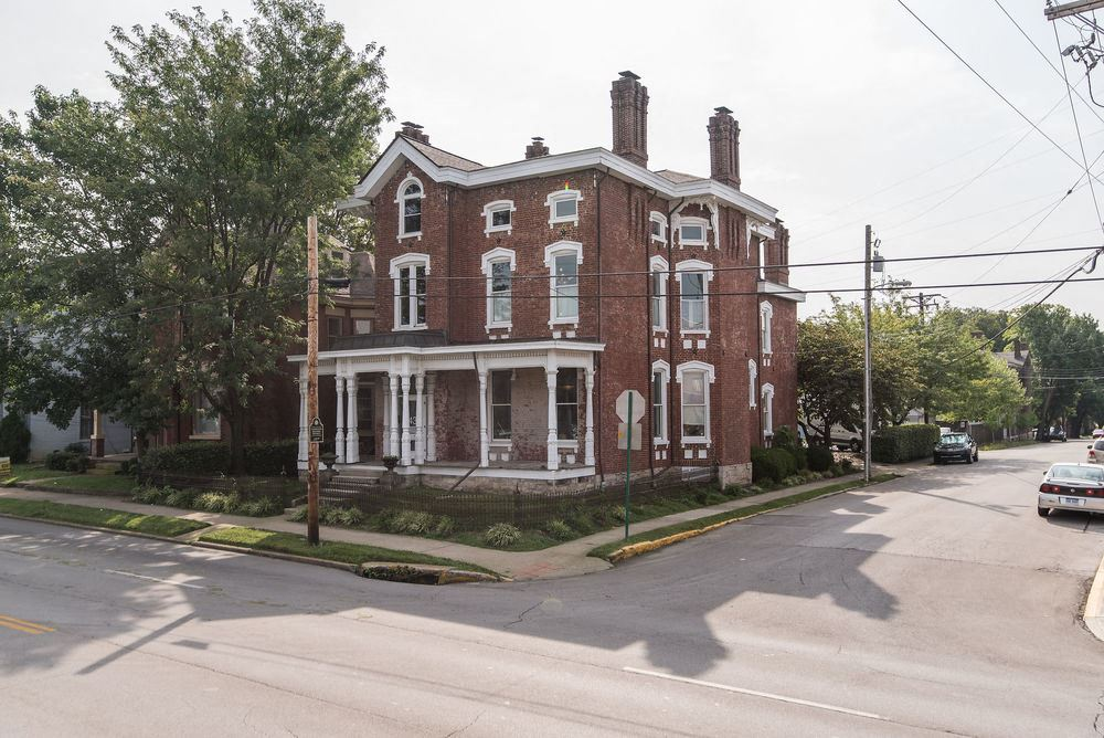 Downtown Multi-Family / Mixed Use Building FOR SALE