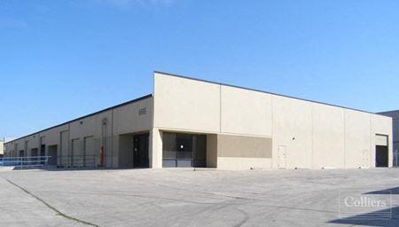 ARCH ROAD BUSINESS PARK - Stockton