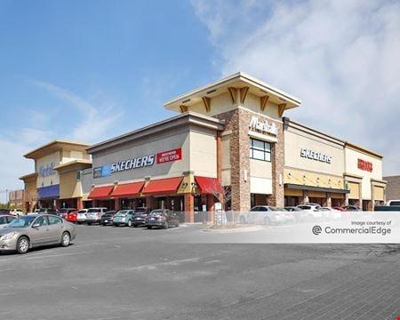 Citrus Town Center - 7901-7983 Greenback Lane & 6302 Sunrise Blvd - Citrus Heights