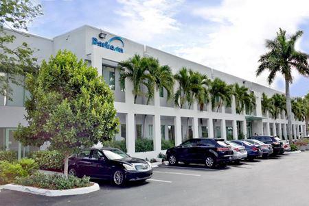 Crown Center - Fort Lauderdale