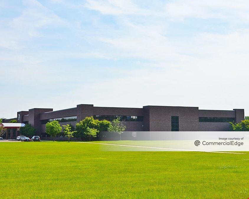 Deluxe Corporate Headquarters
