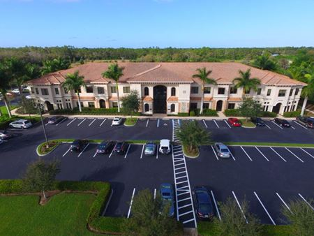 Six Mile Corporate Park - Fort Myers