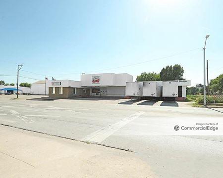 404 Riverside Drive - Fort Worth