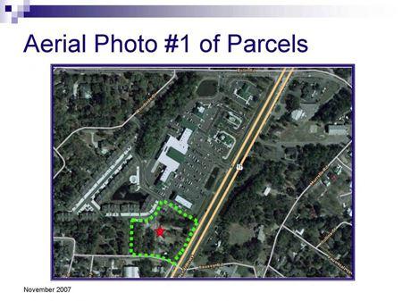 Commercial Out Parcels at Woodside Village - Murrells Inlet