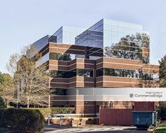 Quadrangle V - Chapel Hill
