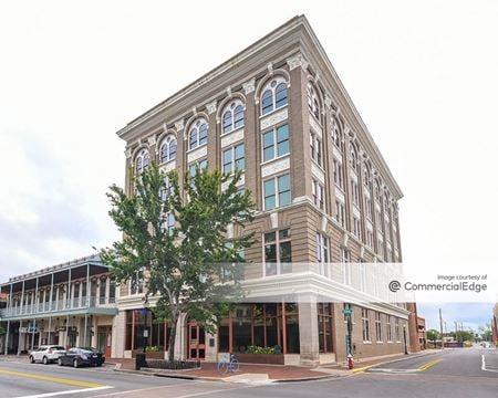Thiesen Building - Pensacola
