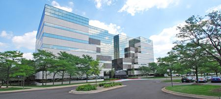 North Troy Corporate Park - 800 - Troy