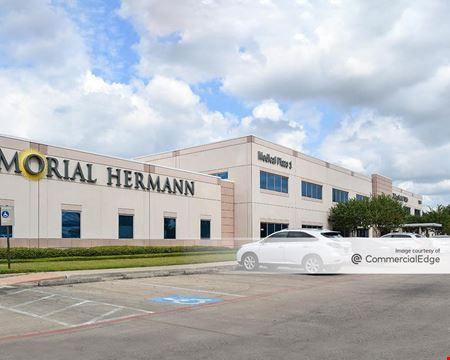 Cy-Fair Medical Plaza - 13114 FM 1960 Road West - Houston