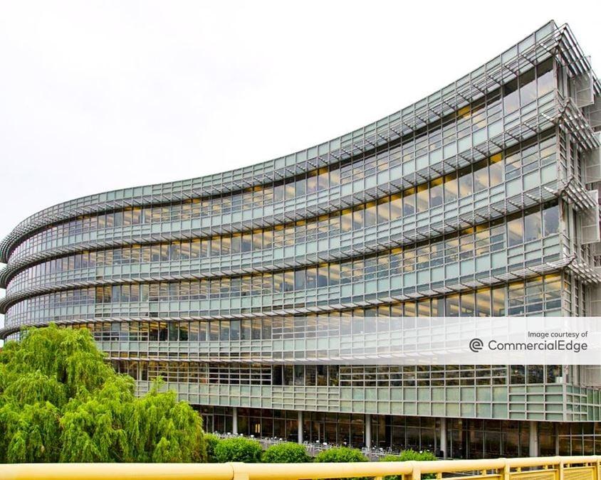 Alcoa Corporate Center