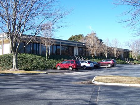 Green Gate Office Park - Greenville