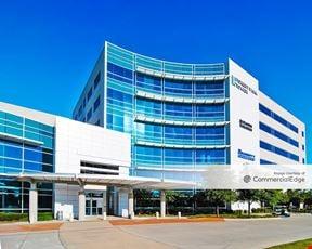 Forest Park Medical Center Dallas - Tower & Pavilion