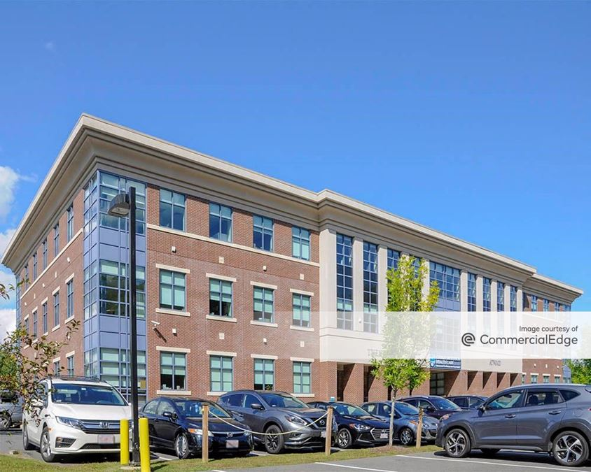 Northampton I-91 Professional Center - 22 Atwood Drive