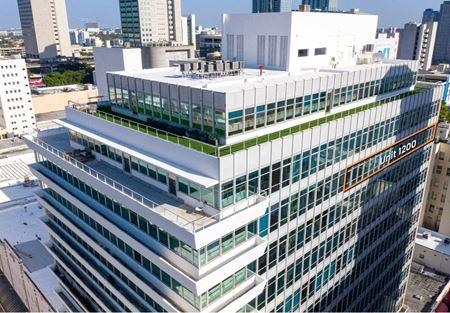 One Flagler Office Unit 1200 - Miami