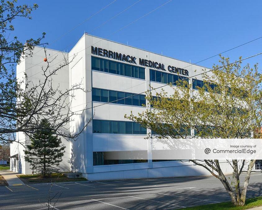 Merrimack Medical Center