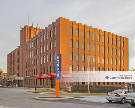 Towne Centre Offices - Pittsburgh