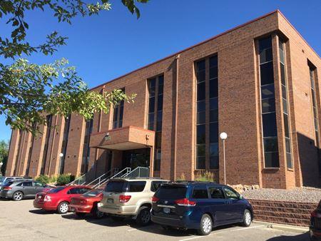 Arapahoe Plaza East - Centennial