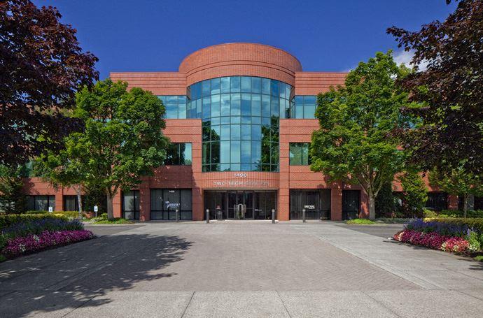 1498 SE Tech Center Pl Ste 100