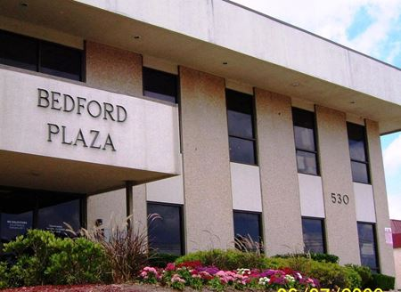 Bedford Plaza Office Center - Bedford