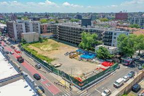 UCC FORECLOSURE SALE: 1580 Nostrand avenue Brooklyn