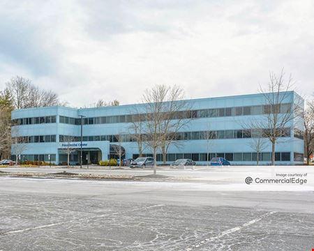 Presidential Center - Livingston