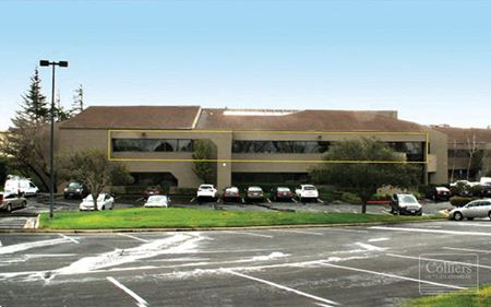 OFFICE SPACE FOR SUBLEASE - Richmond