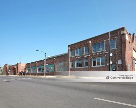 Larson Forgings Headquarters - Chicago