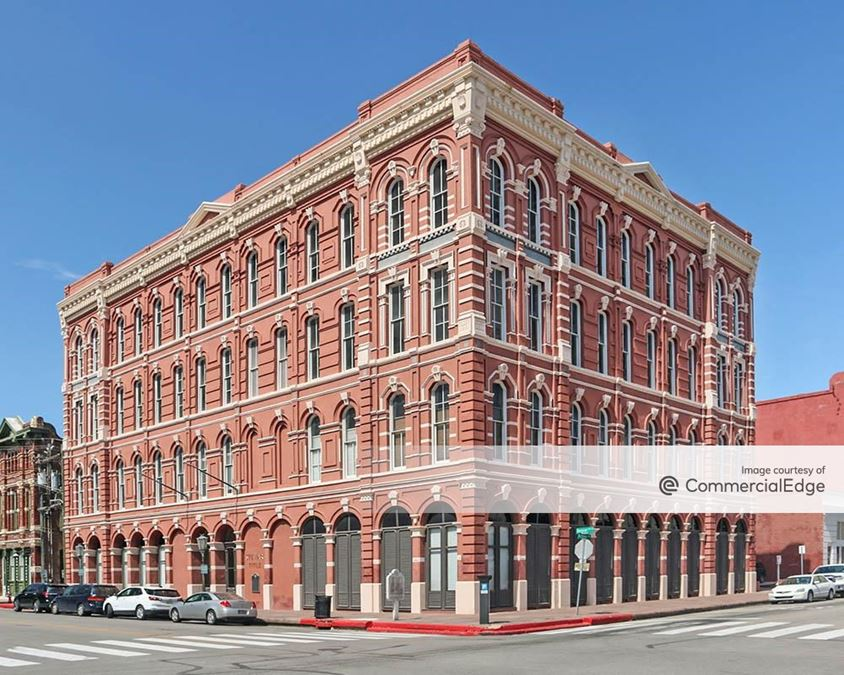 Stewart Title Building