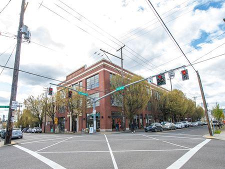 Ford Building - Portland