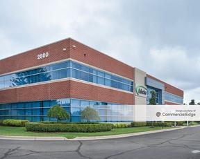 Auburn Business Park - 2800 Superior Court