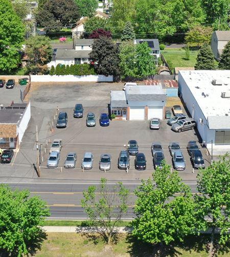 Prime Automotive/Retail/Office Opportunity - Bensalem