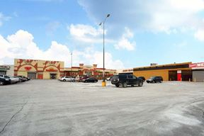 Joyland Shopping Center