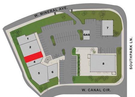 Westview Shopping Center - Littleton