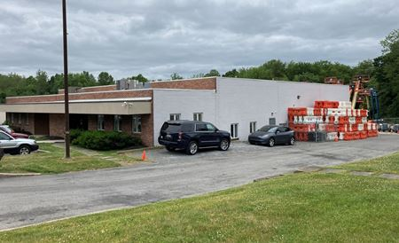 Flex-Industrial/Warehouse Space for Lease - Exton