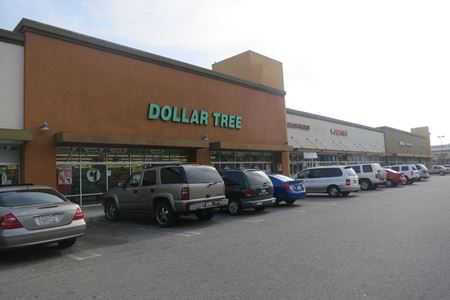 South Bay- Shop Spaces Available - Torrance