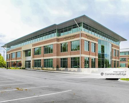 Woodlawn Center Office Park, Phase II - Louisville